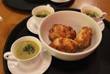 Food around the world / Food, restaurants, food tours, anything food-related and yummy!