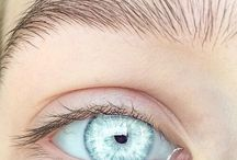 EYES and PEOPLE