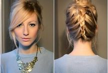 penteado para curto