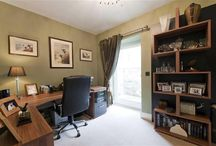 Home Office / by Zoopla - Smarter Property Search