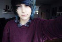 Hair {^^}