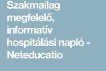 Hospitalas