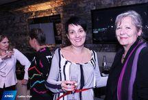 Ladies Club s Hanou Třeštíkovou / Ladies Club s Hanou Třeštíkovou