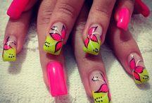 pao uñas