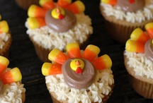Cupcakes Gallore / by Tammy Legere