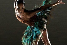 Dance!! / by Marian Miller