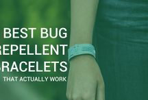 Best Bug Repellent Bracelets That Actually Work
