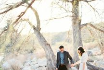 engagement sessions // eb photography + artistry