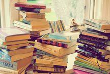 Mundo da leitura  / Livros