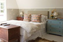 Room Decorating / by Lindsay Schaub