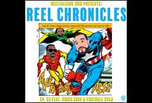 Reel Chronicles Podcast