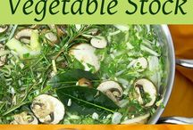 Gut Healing Veg. Stock