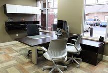NML Office decor
