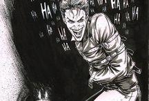 Çizgi Romanlar (Comic Strips)