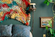Details / Wall art, tablescapes