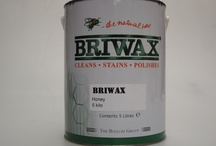 Briwax Engelse Antique Wax