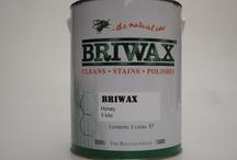 Briwax Engelse Antique Wax