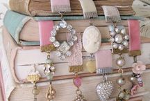 Vintage / love things a little old with a shabby chic look, especially a great yard sale find