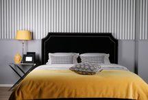 SYPIALNIE / Łóżka tapicerowane i łóżka kontynentalne
