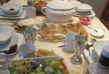 Ramadan Iftar Table Deco Ideas