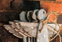 rustic crafts