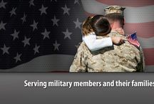 About Armed Forces Benefits Network