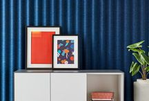 Steelcase VolumArt Storage / Available in the EMEA region, VolumArt offers a comprehensive storage solution. From individual pedestals, mid-size cupboards to large cabinets, the VolumArt family is complete and diverse.