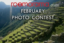 #Roomogram February Photo Contest