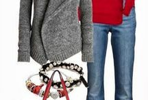 Clothing outfits / Love these clothes