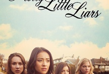 ❁pretty little liars