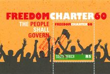 Freedom Charter / Freedom Charter of South Africa