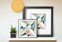 Origami Unfolded