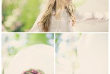 INSPIRATION: FLOWERS CROWNS