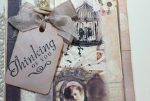 What's New at Just Tags.... / Greeting Cards and Just Because