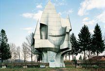 Jugoslavien monumenter
