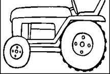 Car for kids