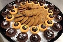 Cake Platters Kosher Bakery  / by Susan Berlin