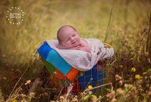 Aynat Designs Newborn Sessions