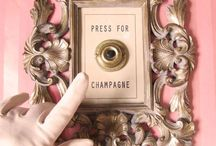 champagne!! / by Tanya Wilbanks