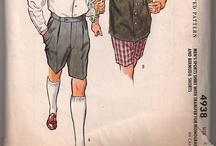 Vintage men