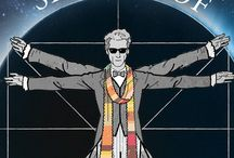Reviews / Casting a critical eye over the latest Doctor Who DVD's, Books, Audios, Comics, and anything else that takes our fancy.
