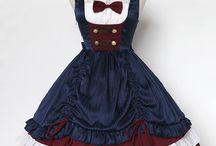 Costume - Dresses