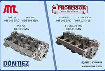 B2B / Volkswagen, Skoda, Seat, Opel, Audi, Man ve Mercedes Araçlar Toptan oto yedek parçaları