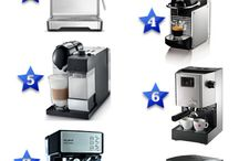 Best Espresso Machines / A collection of the best espresso machines. This is a board created by Relevant Rankings (relevantrankings.com) where we review, rate and rank various products, services and topics.