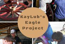 Eagle Project Ideas