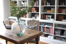 DREAM HOME: LIBRARY LOVE