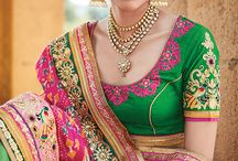 Welcome to our new range of sarees http://goo.gl/YSL59e