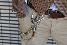 Men's fashion / by Monique White