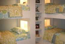 grandkid's room