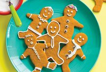 Cookies / Whether it's for a snack at home, the school bake sale, a holiday cookie swap or a treat for someone who needs a pick-me-up, check out our favourite cookie recipes!